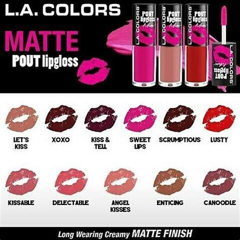 la colors cosmetics la colors cosmetics review 191 vale la pena marizip