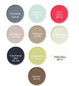benjamin moore s wall color trends 2014