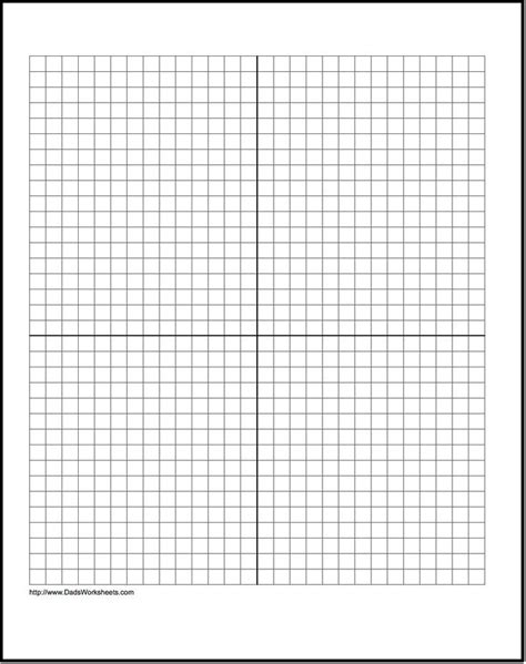 printable graph paper 10 by 10 coordinate plane 10x10 printable www pixshark com