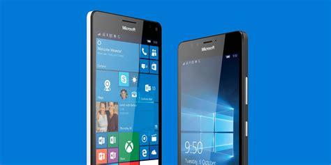 Microsoft Lumia 950 microsoft lumia 950 vs microsoft lumia 950 xl lequel choisir meilleur mobile