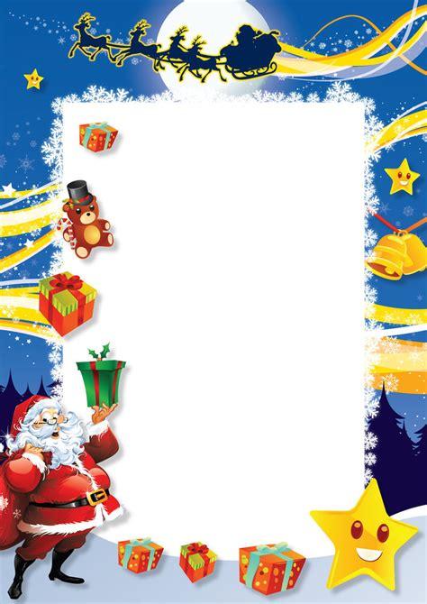 printable blank santa letters best photos of santa letter template blank blank letter