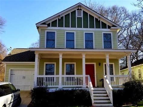 City Of Atlanta Property Tax Records 1280 Martin Se Atlanta N A 5948188