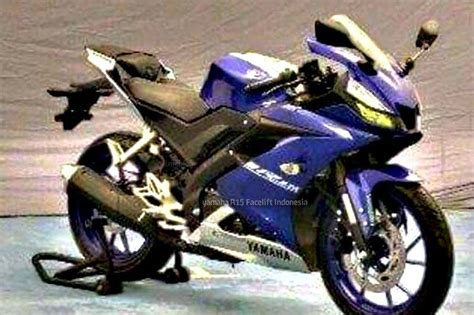 Yamaha R15 Vva V 3 All New 2017 this is the image of the all new 2017 yamaha r15 v 3