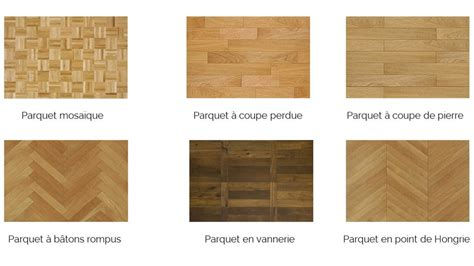 Pose De Carrelage Sur Parquet 3128 by Un Sol En Parquet Quels Types De Pose Viving