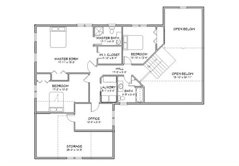 Free Home Plans Traditional Two Story House Plans
