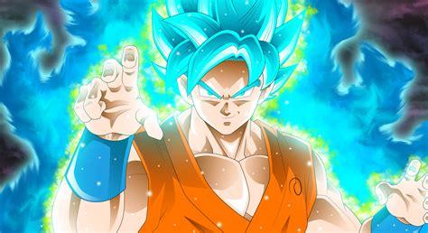 imagenes en 4k de goku goku super saiyan blue by rmehedi on deviantart
