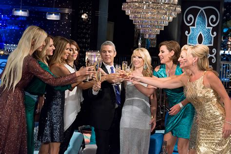 rhony reunion rhony reunion what they re wearing the real housewives
