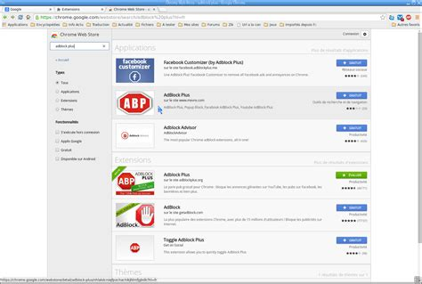 android chrome adblock adblock plus f 252 r chrome giga