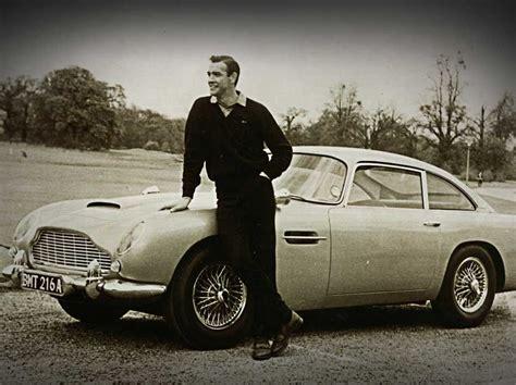 old aston martin james bond history of james bond s aston martin db5 business insider