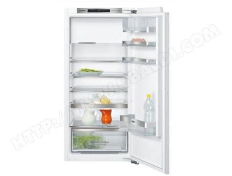 Avis Réfrigérateur Hisense by R 195 169 Frig 195 169 Rateur 1 Porte Encastrable Siemens Ki24rx30
