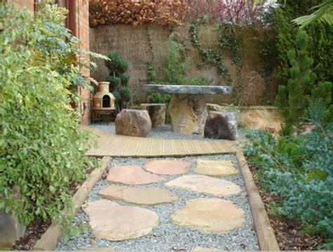 Vorgarten Anlegen Mit Steinen 3048 by 136 Moderne Gartengestaltung Beispiele Wie Sie B 246 Den Und