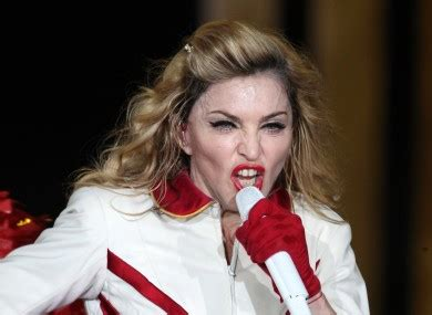 Madonna Makes A Donation by Concert 4 Experiences You Can Buy From