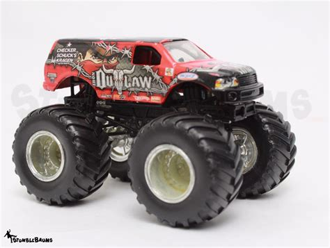 outlaw monster truck 100 outlaw monster truck show amazon com wheels