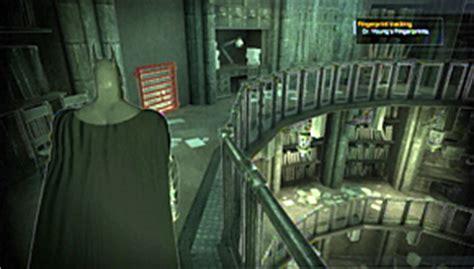 Arkham Asylum Chandelier Batman Arkham Asylum Ps3 Walkthrough And Guide Page 33 Gamespy