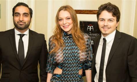 Lindsay Lohan Dating Federline by Lindsay Lohan Has Date With Boyfriend Egor Tarabasov
