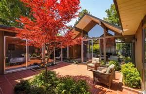 Joseph Eichler Joseph Eichler Homes Outstanding Atriums Climatepro