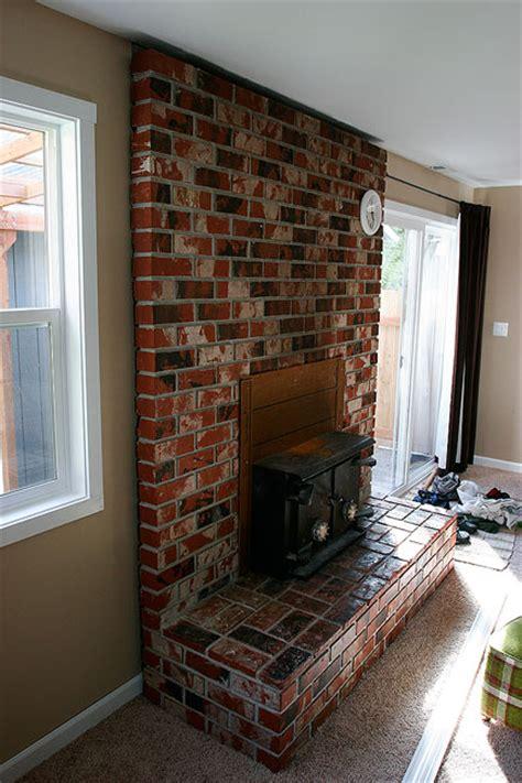 trim around fireplace decosee fireplace trim