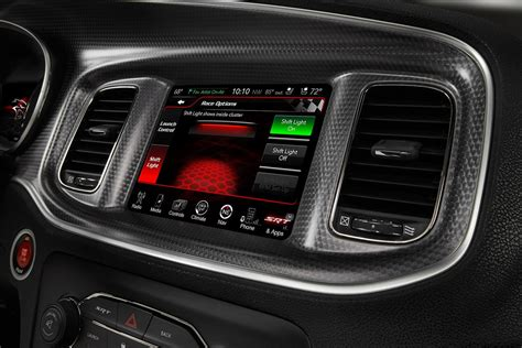 U Connect Chrysler by Fca Uconnect Review Chrysler Infotainment System