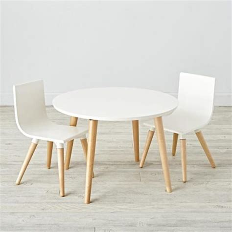 Toddler Table And Chair by Play Table 171 Buymodernbaby