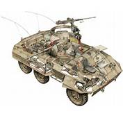 Light Armored Car M8  Weapons And Warfare