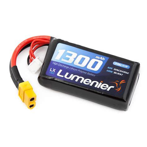 best 3s lipo battery lumenier 1300mah 3s 60c lipo battery xt60 lx series