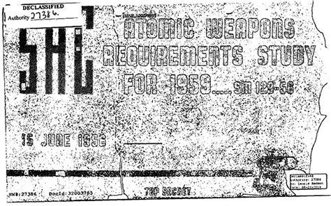 war stories roadrunners internationale declassified u 2 u s cold war nuclear target lists declassified for first