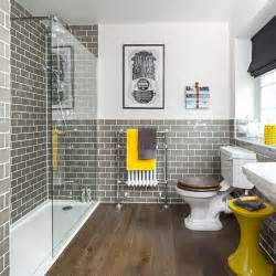 Uk Bathroom Ideas by Bathroom Ideas To Make The Most Of Bright Colours Ideal Home