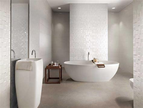 rivestimento bagno moderno il rivestimento bagno moderno di fap ceramiche orsolini