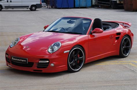 Porsche 911 997 Turbo by Used 2009 Porsche 911 Turbo 997 Turbo Pdk For Sale In