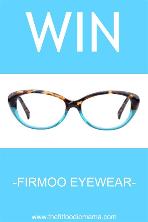 firmoo eyewear prescription glasses giveaway the fit foodie mama - Glasses Giveaway