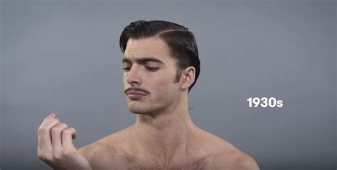 name of hairstyle 30s men 1930s mens hairstyle