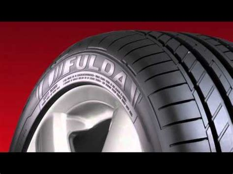 fulda sport control preview youtube