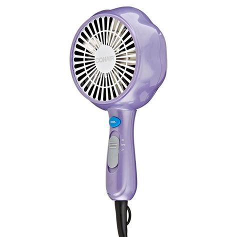 Conair Curl Fusion Ionic Ceramic Styler Hair Dryer by Best Hair Dryer 30 Best Cheap Hair Dryers Cheapism