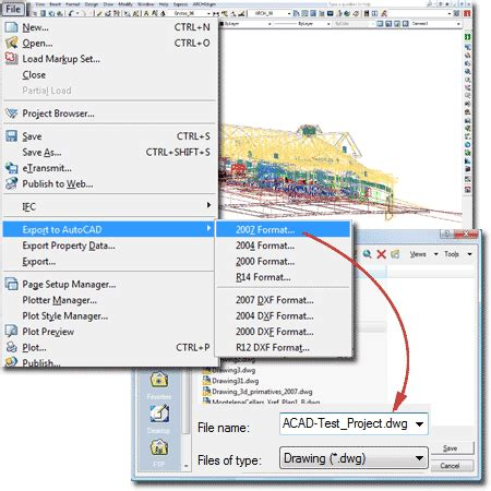 format file google sketchup how to import autocad file into google sketchup 8