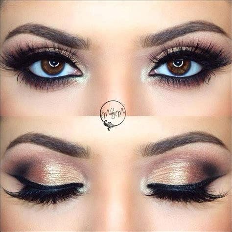 Eyeshadow For Bridal Makeup 10 bridal eye makeup ideas you just can t miss