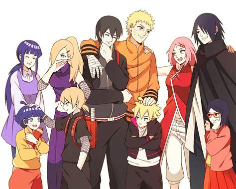 film boruto vostfr telecharger family of naruto sasuke and sai fond d 233 cran and arri 232 re
