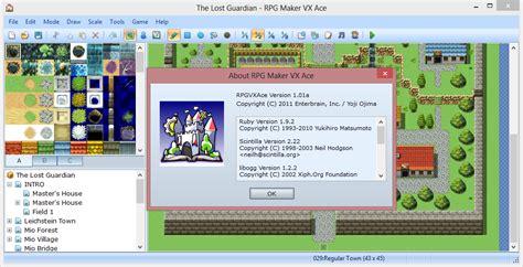 membuat game rpg di android membuat game rpg sendiri rpg maker vx ace membuat game rpg