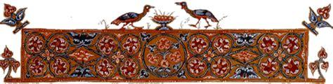 cornici medievali san gioannicio patriarca