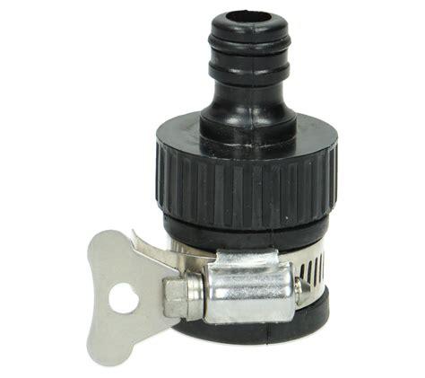 Adaptateur Tuyau Arrosage Robinet adaptateur tuyau d arrosage pour robinets int 233 rieur