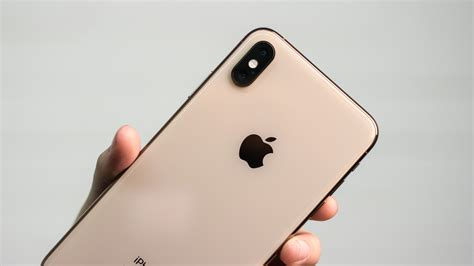 apple iphone xs max review   iphone   pro
