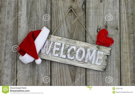 christmas welcome signs christmas decore