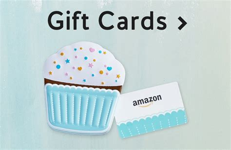 Stores That Sell Amazon Gift Cards - gift cards registry amazon com