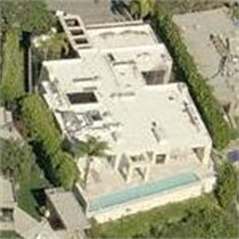 keanu reeves house in los angeles ca globetrotting