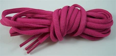 athletic shoe strings new unisex 53 quot oval athletic shoe laces 15 colors ebay