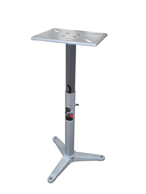 bench grinder stand bench grinders stands adjustable height bench grinder