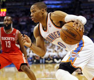 5 Half Situations To Ponder On by Okc Thunder Questions To Ponder Two Weeks Before