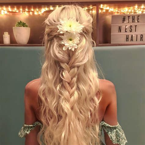 Mermaid Hairstyle by Best 20 Mermaid Hairstyles Ideas On Mermaid