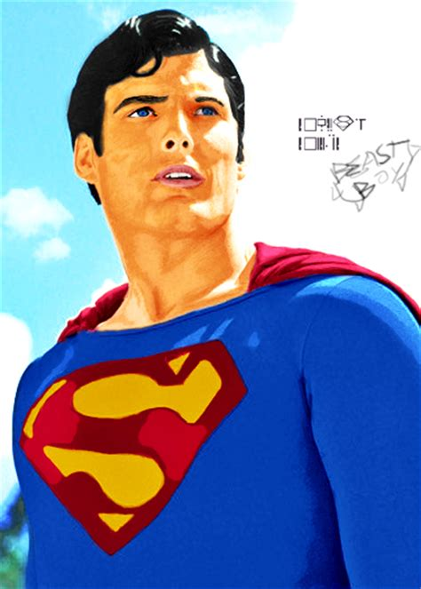 christopher reeve en man of steel christopher reeve the man of steel by danielbeastboy on