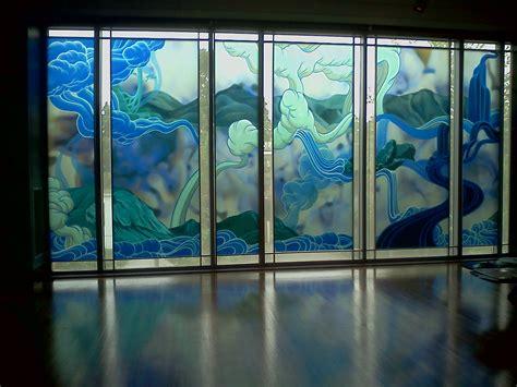 Environmental Graphics Wall Murals custom window clings and window graphics adhesive free