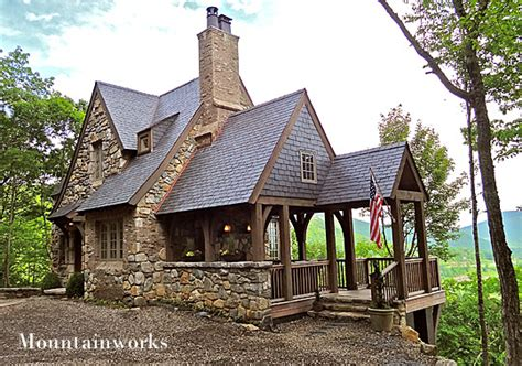 stone cottage home plans nothing could be finer in north carolina nc design online